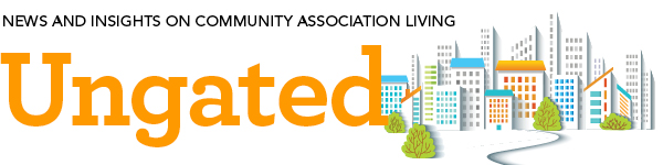 Ungated: News and Insights on Community Association Living