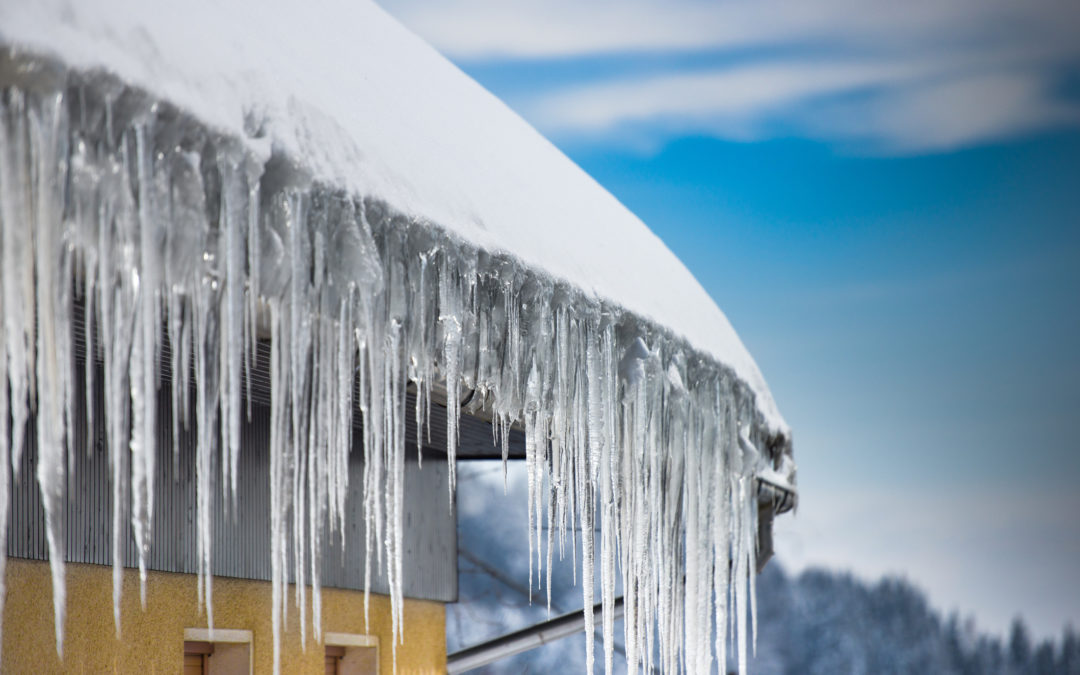 Winter is coming: Prepare your home and community now