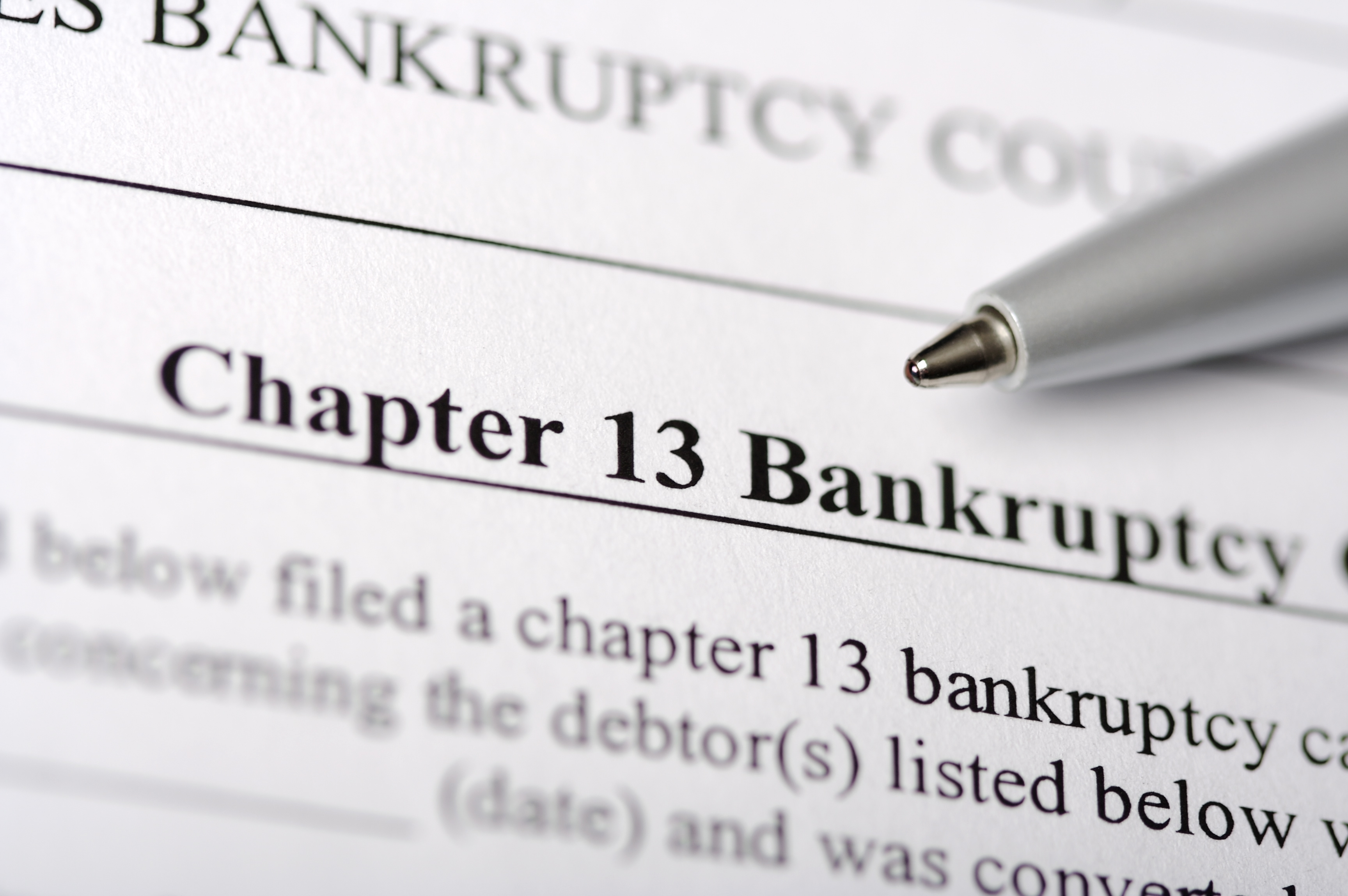 Condominium assessments and bankruptcy: What can associations collect?