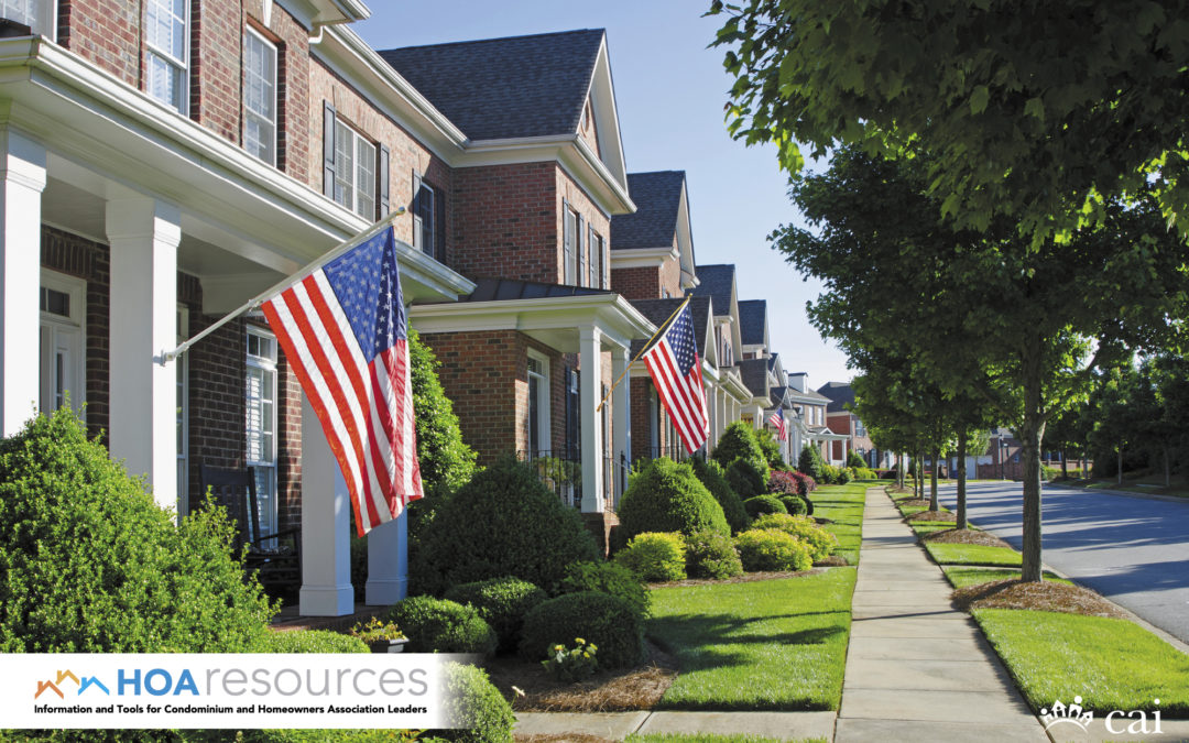 Homeowner education: Be resourceful with CAI's HOAResources.com