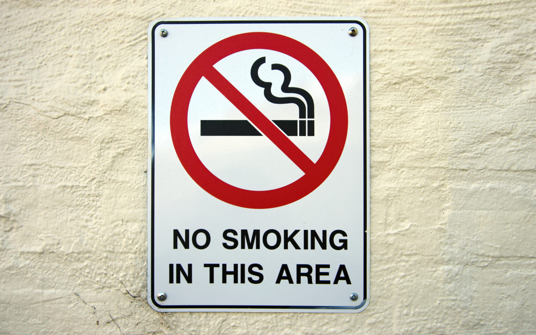 Breathing clear: Adopting smoke-free policies in your high-rise community