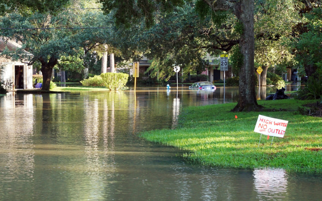 Be ready: How to prepare your community for a natural disaster