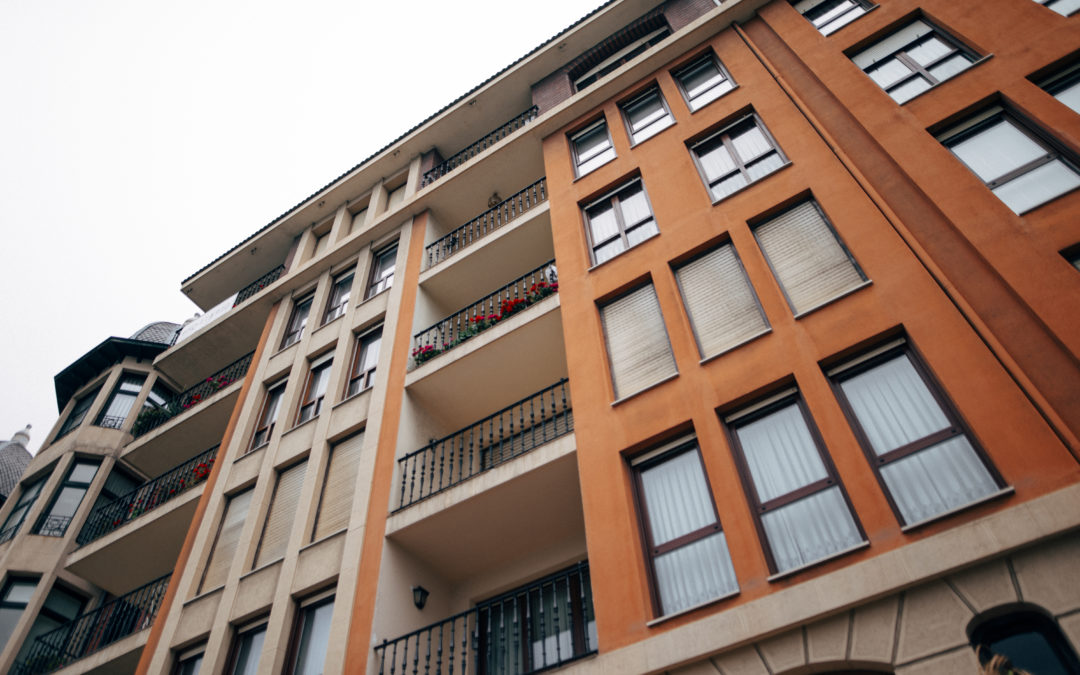 Welcome home? New FHA process could make condos available to more buyers