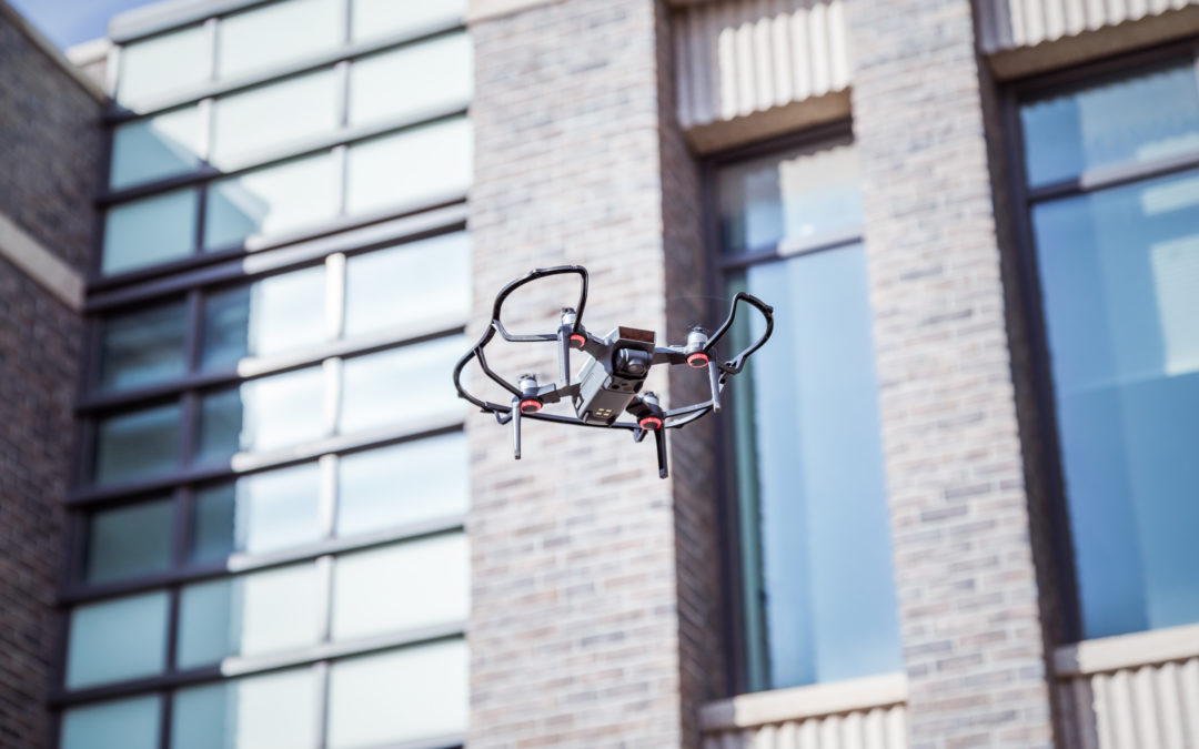 Taking flight: What to consider when deploying drones in your community