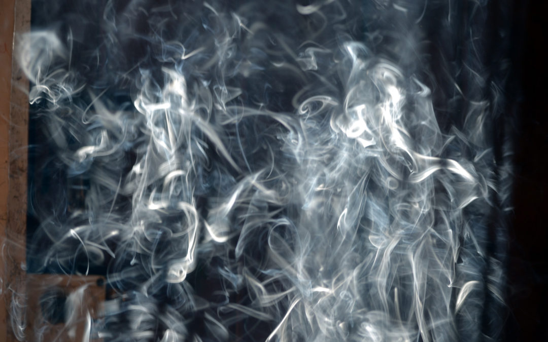 Thirdhand smoke: An unseen hazard might be affecting your home