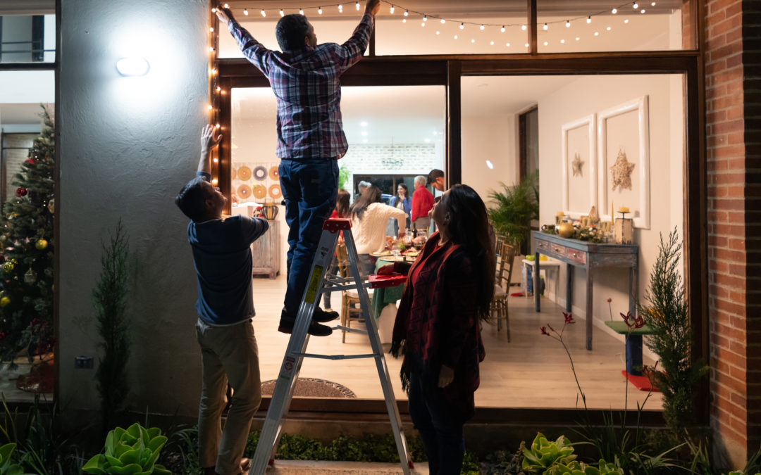 Happy decorating: How community associations should regulate holiday lights and displays