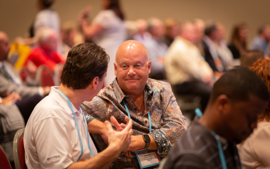 Together at last: 2021 CAI Annual Conference is almost here