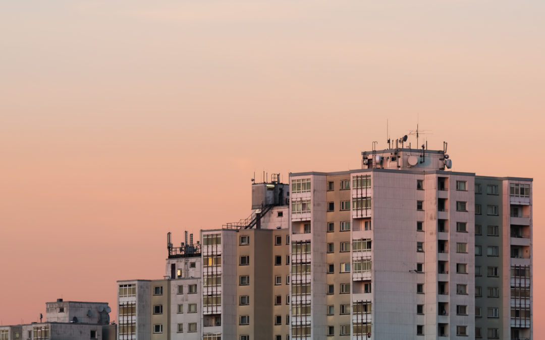 Condo safety: How to protect communities and respond to concerns